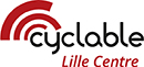 Cyclable Lille Centre